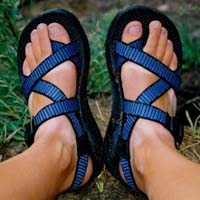 Chaco: A love story that began in 2001…